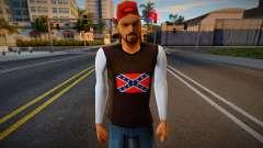 VCS Trailer Park Mafia 7 для GTA San Andreas