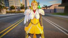 Helena Cosplay: Darkness from Konosuba для GTA San Andreas