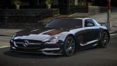 Mercedes-Benz SLS BS