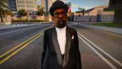 Big Smoke Suit для GTA San Andreas