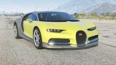 Bugatti Chiron 2016〡add-on v3.0b для GTA 5