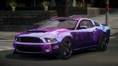 Shelby GT500 US S4