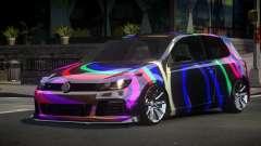 Volkswagen Golf G-Tuning S1 для GTA 4
