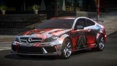 Mercedes-Benz C63 G-Tuning S5 для GTA 4