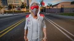 Wrench 2.0 для GTA San Andreas