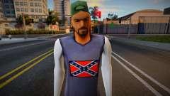 VCS Trailer Park Mafia 9 для GTA San Andreas