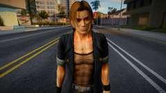 Dead Or Alive 5: Ultimate - Ein (Costume 1) 2 для GTA San Andreas