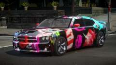 Dodge Charger SRT Qz S4 для GTA 4