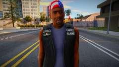 Biker Gang 2 для GTA San Andreas