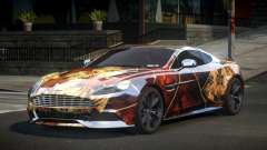Aston Martin Vanquish Zq S10