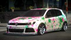 Volkswagen Golf G-Tuning S8 для GTA 4