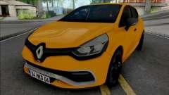 Renault Clio RS (34 HKS 06)