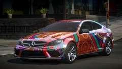 Mercedes-Benz C63 G-Tuning S3 для GTA 4