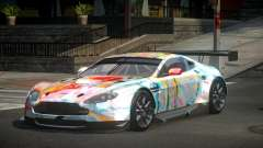 Aston Martin Vantage GS-U S7 для GTA 4