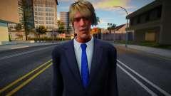 Dylan Meshmod Friday the 13th 1 для GTA San Andreas