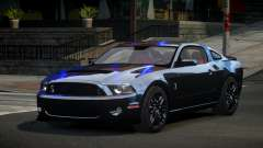 Shelby GT500 US S3