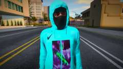 Drip Boy 3 для GTA San Andreas