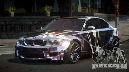 BMW 1M E82 PS-I S6 для GTA 4