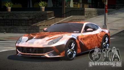 Ferrari F12 Qz S2 для GTA 4