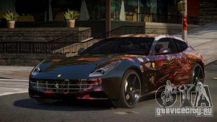 Ferrari FF Qz L2 для GTA 4
