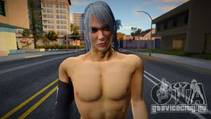 Kujo 8 для GTA San Andreas