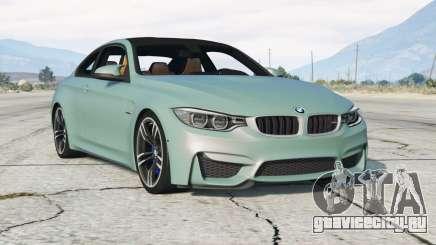 BMW M4 Coupe (F82) 2015〡add-on v2.0 для GTA 5
