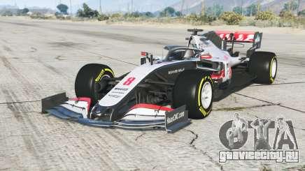 Haas VF-20 2020〡add-on для GTA 5