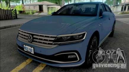 Volkswagen Phideon 380 TSI 2021 для GTA San Andreas