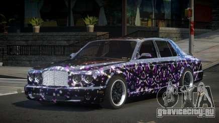 Bentley Arnage Qz S3 для GTA 4