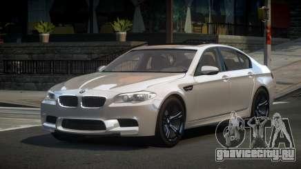 BMW M5 U-Style для GTA 4