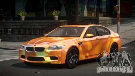 BMW M5 U-Style S6 для GTA 4