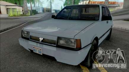 Tofas Sahin SA Style [IVF] для GTA San Andreas