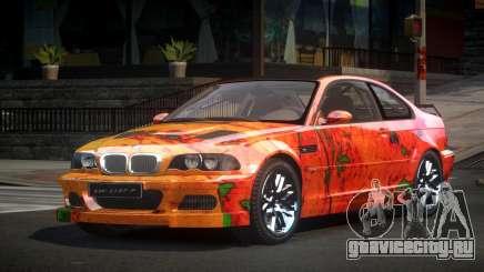BMW M3 SP-U S2 для GTA 4