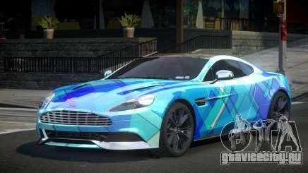 Aston Martin Vanquish Zq S5 для GTA 4