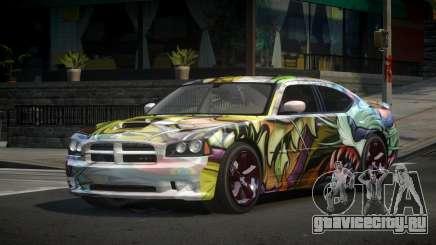 Dodge Charger SRT Qz S9 для GTA 4