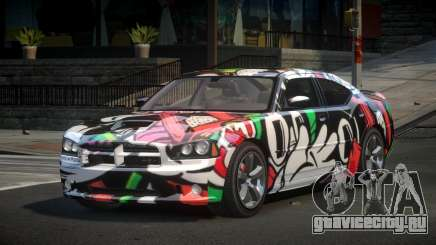 Dodge Charger SRT Qz S7 для GTA 4