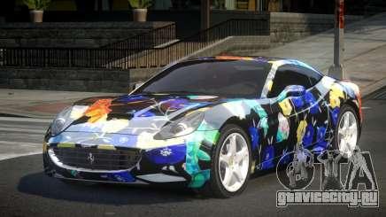 Ferrari California SP S7 для GTA 4