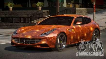 Ferrari FF Qz L3 для GTA 4
