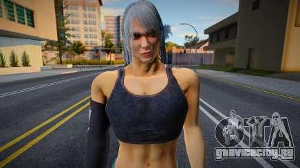 Kujo 5 для GTA San Andreas