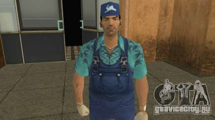 Vercetti: Improved (Player3) для GTA Vice City