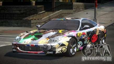 Ferrari Type F133 S9 для GTA 4