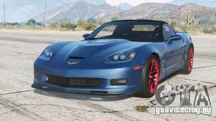 Chevrolet Corvette ZR1 (C6) 2009〡add-on v3.5 для GTA 5