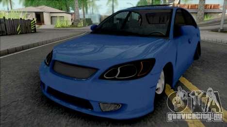 Honda Civic 2 (MRT) для GTA San Andreas