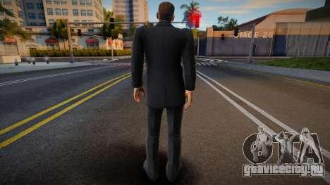 Man skin 5 для GTA San Andreas