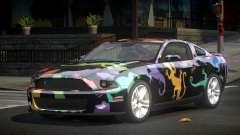 Shelby GT500 Zq S1 для GTA 4