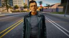 Tommy Vercetti (gangsta) для GTA San Andreas