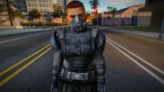 Dead Or Alive 5: Last Round - Bayman 3 для GTA San Andreas