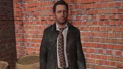 Макс Пейн из Max Payne 3 v2 для GTA Vice City