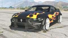 Ford Mustang RTR Spec 5 2018〡Razor Edition〡add-on для GTA 5
