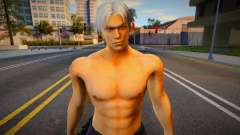 Lee New Clothing 3 для GTA San Andreas